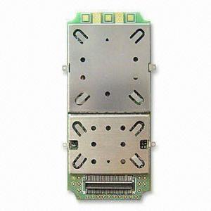 China Tri-/Single Band HSPA/WCDMA and Quad Band GSM/GPRS/EDGE Module, Measures 58 x 26 x 4.5mm on sale