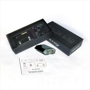 China Electronic cigarette cartomizer and atomizer ohm meter on sale