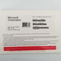 Windows 7 Professional Full Version OEM 32/64 bit COA License Sticker Full package Genuine OEM