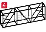 Big 290mm 6068 - T6 Aluminum Square Truss Heavy Duty Loading Weight Capacity