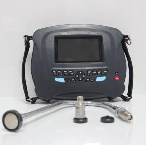 China 2 Channel Non Destructive Testing Equipment Data Collector Transfer Function Analysis on sale