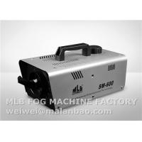 Small Remote Control Fake Snow Machine Stage Special Effects Machines