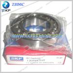 Self-Aligning Ball Bearing SKF 1209 EKTN9+H209 with Tapered Bore 40X85X19mm