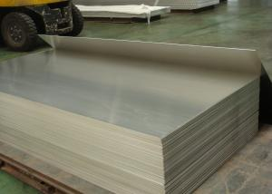 China Heat Exchanger Composite Aluminium Sheet Metal For Auto Radiator 1.5mm * 1020mm on sale