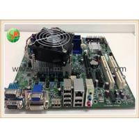 China 4970475399 ATM Accessories Pocono Motherboard Dual Core Processor 497-0475399 on sale