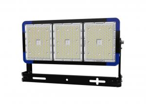 China Waterproof IP66 540 Watt LED Stadium Light 75600LM AC85-277V 5 Years Warranty on sale