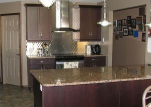Gran Beige Stone Vanity Countertops Kitchen Table 37 X 19 Granite