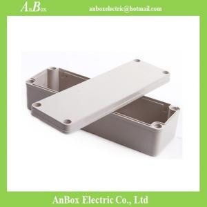 China 250*80*85mm IP66 waterproof cable junction box connector on sale