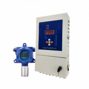 China NOX Automotive Exhaust Gas Detector/Analyzer with EX-proof Certificated on sale