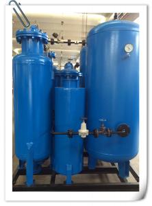 China Medical Oxygen Usage Small Plant Hospital Usage PSA Oxygen Generator Complete System on sale