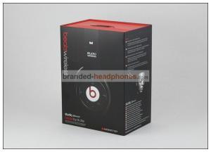 China Beats by Dre Studio Wireless Bluetooch Branded Headphone Over Ear Headphones on sale