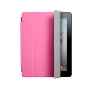 China Ipad Cover , Leather Ipad 2 smart cover on sale
