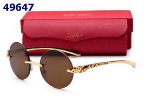 5039cbe981c Quality Cartier round Glasses Frames