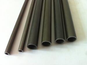 China Processo estirado a frio da tubulação de aço de alta temperatura de ASTM A335 P22 on sale