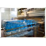 13 の KW のカスタマイズされたステンレス鋼の自動化された包装機械 15 の KW