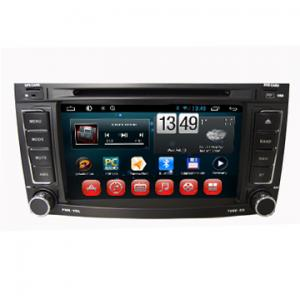 China VW Touareg Special Car Multimedia Car Stereo VolksWagen Car DVD GPS Android System on sale