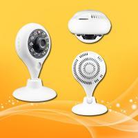 1.3MP CMOS Sensor Full Smart Home System Wireless Indoor Security Camera System