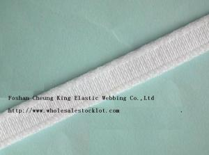 China Wholesale Nylon Quality Wire Casing,Bra Underwire Casing Factory For Bra And Lingeriers Supplier on sale