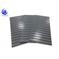 Construction & Real Estate PVC Wall Borad Discount Corrugated Plastic Wall Sheets