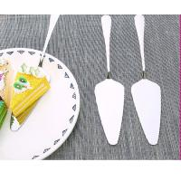 China Stainless Steel Cake Shovel Baking Tool Cake Cutter Kitchen Bakery Gadgets Pizza Spade Blade on sale