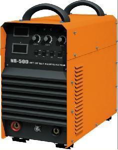 China NB Inverter Mig/Mag/CO2 Welding Machine on sale
