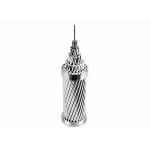 China Power Transmission Aluminum Stranded Conductor AAC Bluebonnet Trillium Lupine Cowslip on sale