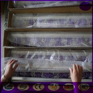 China 12mm metal drapery aluminium chain fly screen curtain on sale
