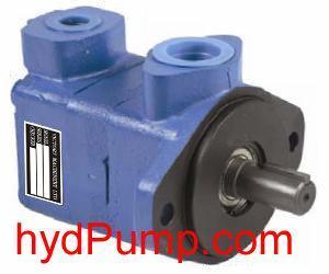 Eaton Vickers V10 V20 Hydraulic Vane Pump for sale