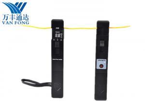 China Optical Fiber Traffic Identifier Nondestructive Identification Work WF3306C on sale