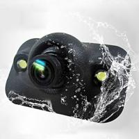 IP 67 Waterproof HD Car Security Camera , Vehicle DVR Camera System 140 Degree View Angle