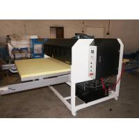 CE Certification Glass Sublimation Heat Press Machine With Double Position
