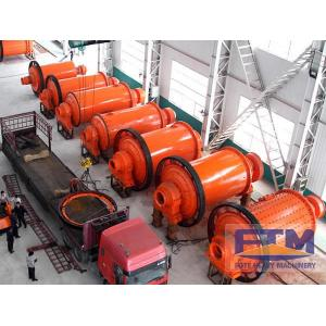 China Ball Mill For Grinding Iron Ore/Ball Mill For Sale In China on sale