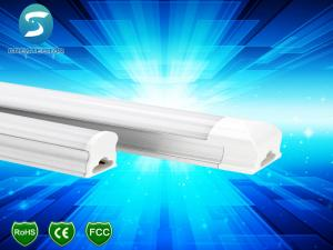 China 900mm LED Tube Light T8 2800K - 7000K 75 CRI With Fire Proof Cable on sale