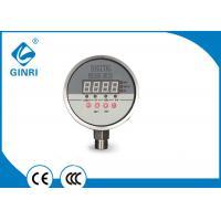 220V Air Compressor Pressure Switch Digital Pressure Control 0-1Mpa Pressure Range