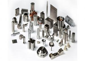 China Accurate Stainless Steel Machined Parts CNC Lathe Accessories With Zinc Plating on sale