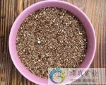 Gold agricultural Vermiculite with size 3-6mm expanding 8 times