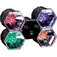 Led Disco Ball Light Dj Disco Lights Speed Music Control Mode 10W Rated Power