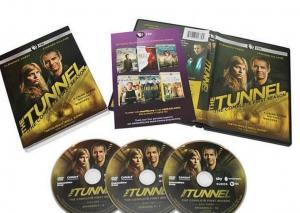 China Bonus Special Video Comedy Box Sets Concert For Relax , Full Version on sale