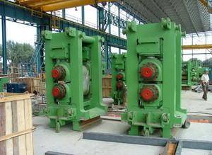 China High Speed Housingless Rolling Mill Stands Low Alloy Steel High Output Easy Operation on sale