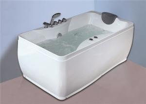 China Contemporary Mini Indoor Hot Tub Jacuzzi Spa Tub With Auto - Cleanning on sale