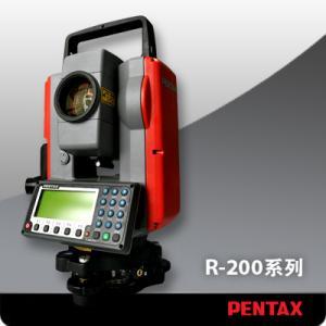 China Pentax R202NE Total Station on sale