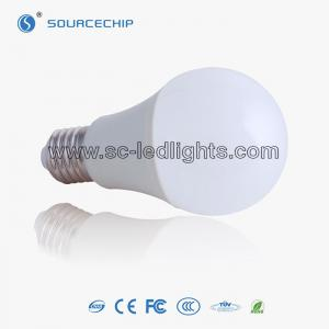 China Cheap energy saving wholesale LED bulb lamp 7W on sale
