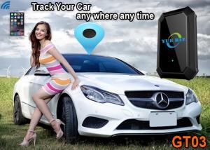 China Super GPS Asset tracker on sale