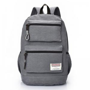 China Canvas Backpacks New women's Backpack Handbags Bags Europe America style on sale