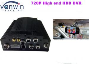China 3G GPS Tracker 720P Car DVR , auto dvr video recorder realtime monitoring on sale