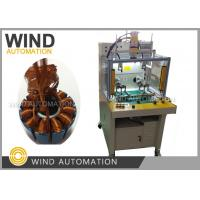 China Flyer Winding Machine For Pump Drone BLDC Motors Armature Outrunner Stator on sale