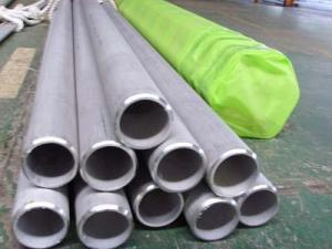 China Stainless Steel Pipe on sale