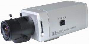 China 1/3 CCD PAL / NTSC Security Cameras For Business 700TVL Infrared on sale