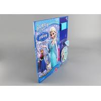 Glossy Full Color Printing Hardcover Children