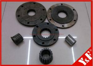 Quality Engine Coupling Shaft Komatsu Excavator Spare Parts / Construction Machine for sale